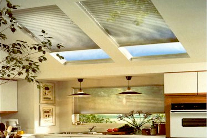 skylight accessories